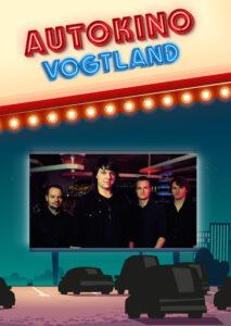 Autokino Vogtland - Großes Kino und einzigartige Events 
